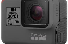 Travelling Hero: GoPro