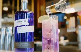 Victoria's Distillers Introduces New Fairmont Empress 1908 Gin