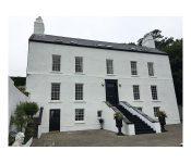 Barrow House