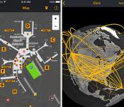 Navigating Airports