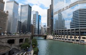 Chicago: A River Runs Through It