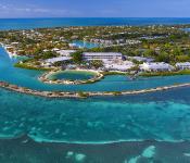 Duck Key's Newly Renovated Hawks Cay Resort