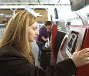 New NEXUS Kiosks use Facial Verification Update