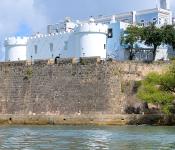 San Juan Harbour: Up Close and Personal
