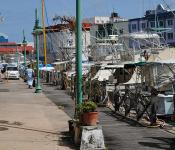 Barbados – a Cultural Mecca